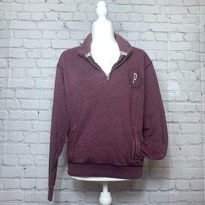 PINK VICTORIA'S SECRET | Sweatshirt | Size Small